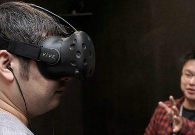 HTC Vive este cea mai capabilă casca VR din ziua de azi