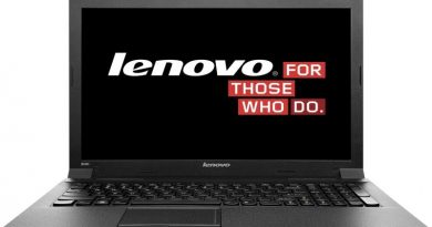 Lenovo B590 – Laptop business la pret avantajos