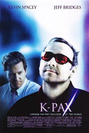 Kpax Top 10 filme SciFi mai puțin cunoscute pe care merită să le vezi