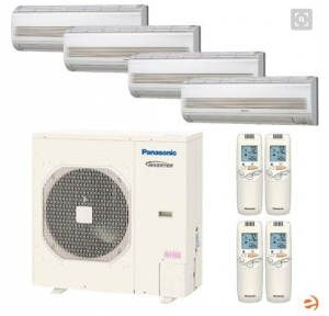 Aparate de aer conditionat Multi Split