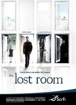 The Lost Room Top 10 filme SciFi mai puțin cunoscute pe care merită să le vezi