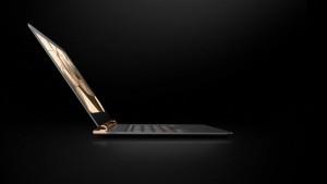 HP a lansat Spectre - cel mai subțire laptop din lume