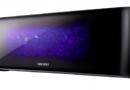 Aparat de aer conditionat Samsung Jungfrau-F AR12KABE Inverter, 12000 BTU, Clasa A++, Display, Wi-Fi Control, Filtru S-Plasma Ion