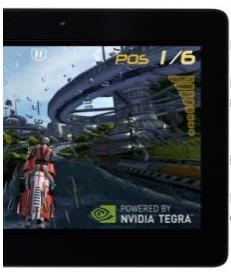Tableta Asus Transformer Prime TF201-1B061A