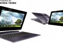 Review Tableta Asus Transformer Prime TF201-1B061A cu procesor NVIDIA® Tegra® 3 Quad-Core 1.40GHz