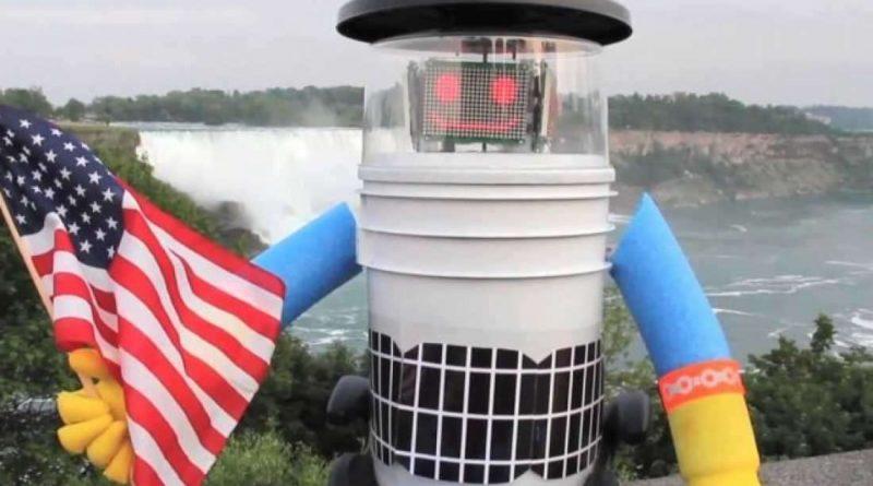 Oamenii preferă roboții care se comportă ciudat și fac greșeli