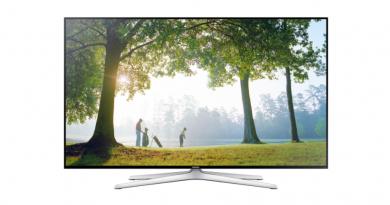 Televizor LED 3D Samsung 40H6240