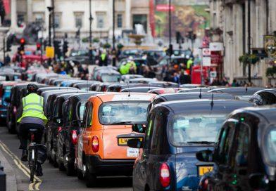 Marea Britanie va interzice vânzarea de autovehicule diesel și pe benzină