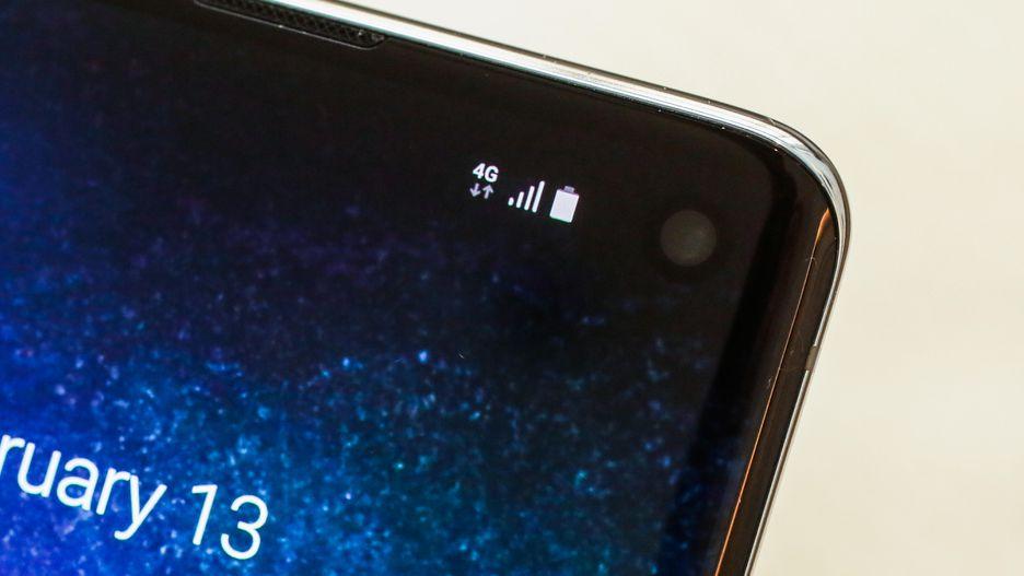 telefon samsung galaxy s10