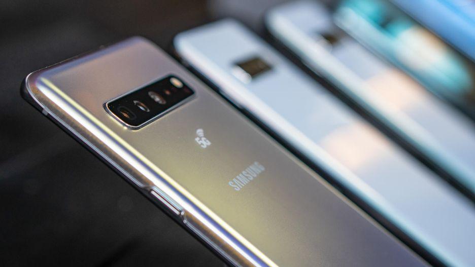 telefoane samsung galaxy s10