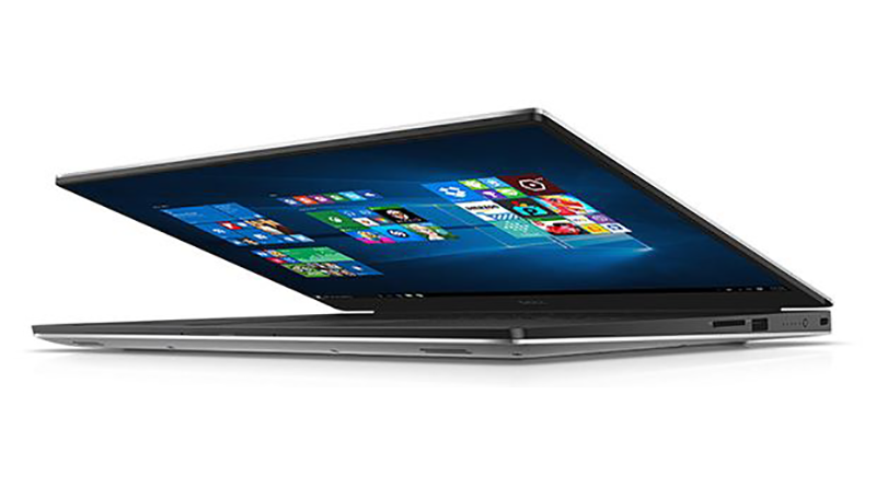 "Ultrabook Dell XPS 9550 cu procesor Intel® Core™ i7-6700HQ 2.60GHz, Skylake™, 15.6"", UHD, Touch-Screen, 16GB, 512GB"