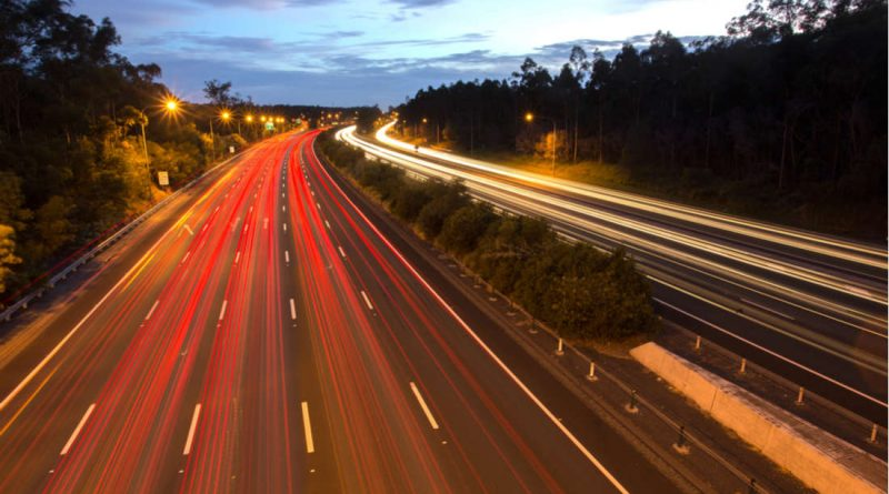 autostrada electrica australia