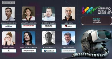 First-speakers IMWorld