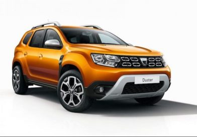 Dacia Duster a făcut debutul public la Salonul Auto de la Frankfurt