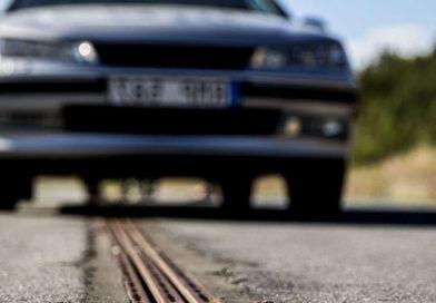 Suedia lanseaza primul drum electrificat din lume