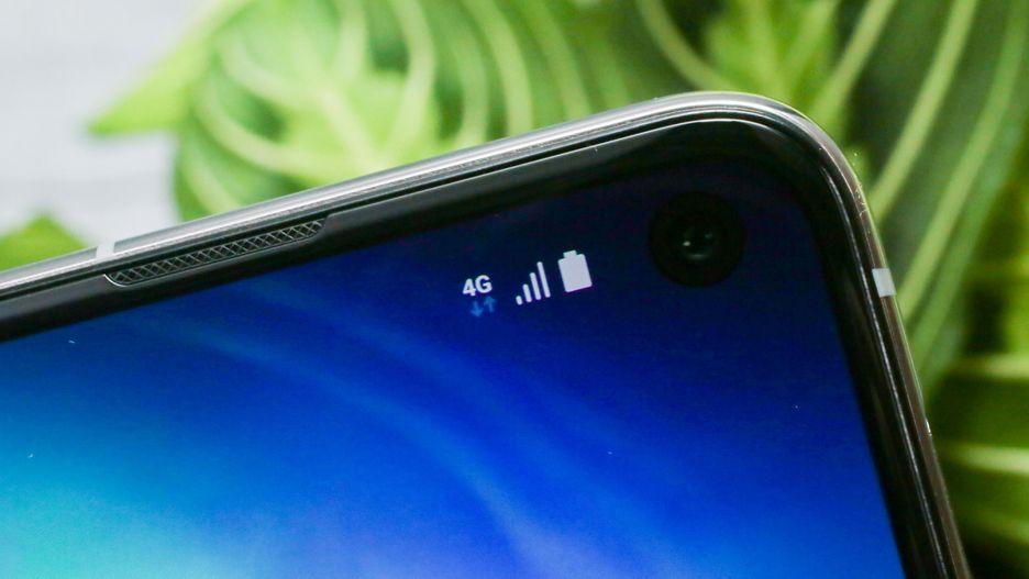 telefon mobil samsung galaxy s10e