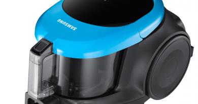 Aspirator fara sac Samsung VCC44E0S3B